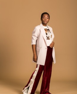 styling a flare pants